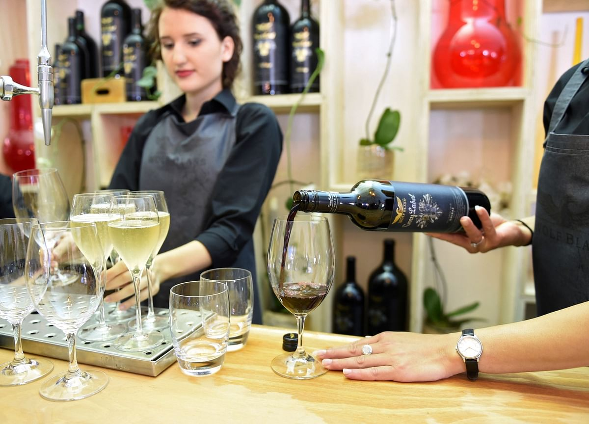 China's Love Affair With Australian Wine Ends in a Messy Breakup
