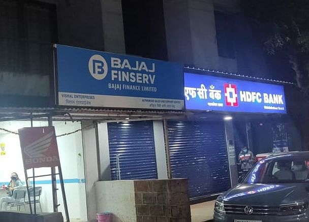 Bajaj Finserv Q1 Review - Elevated Provisioning, Higher Claims Impact Profit: ICICI Direct