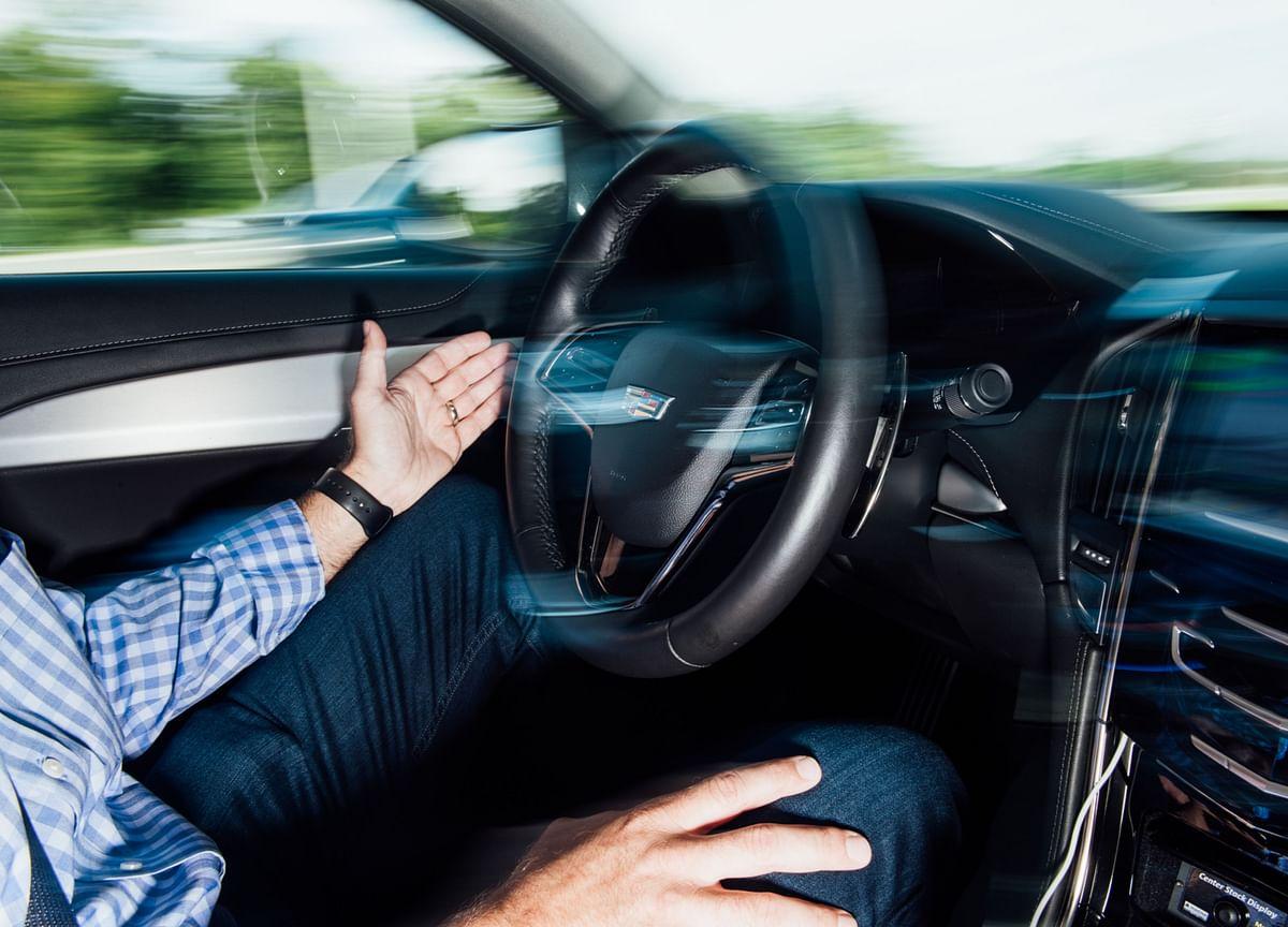 Apple Targets Autonomous Car for Consumers by 2024, Reuters Says