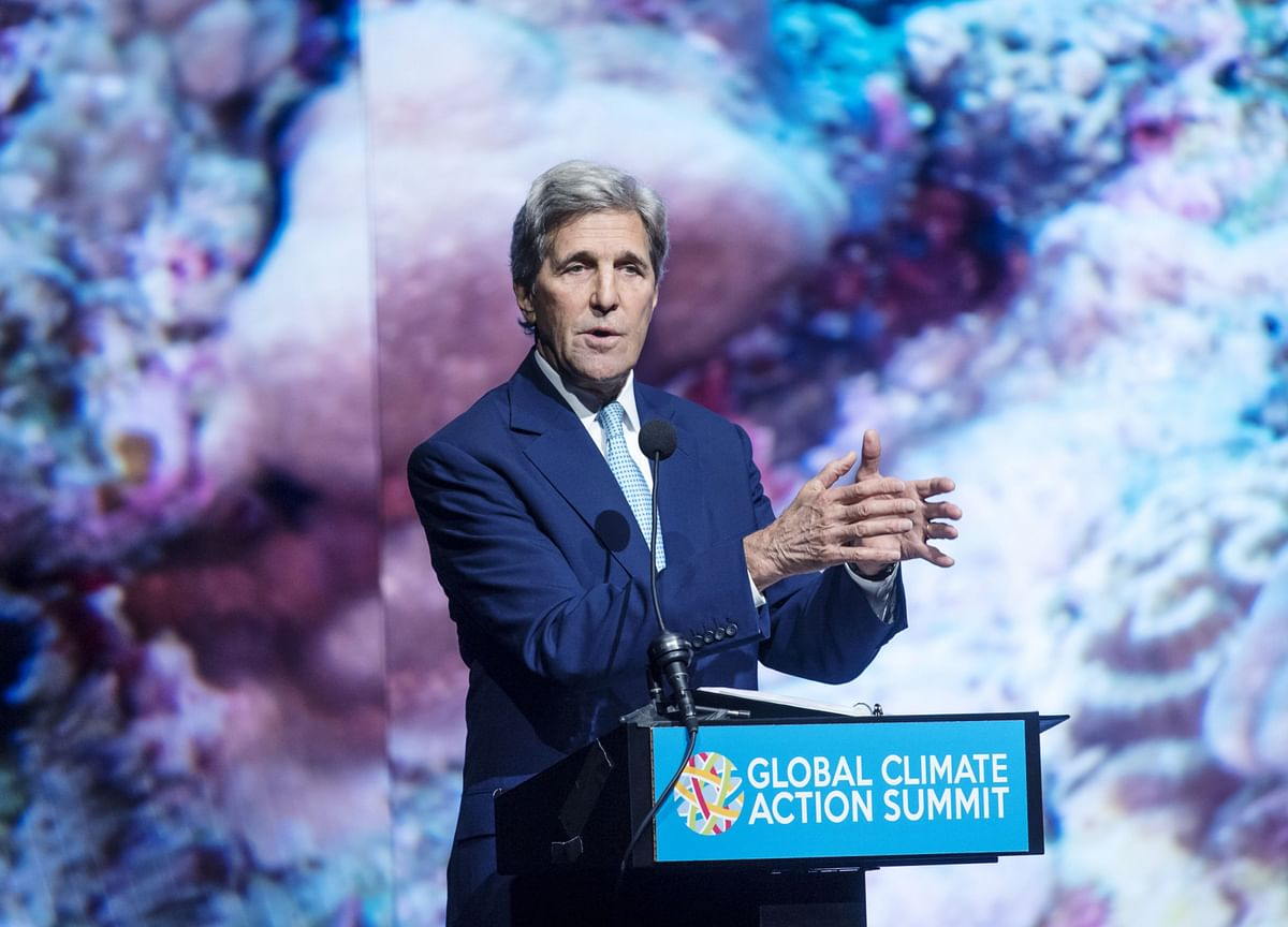 What Does Success Look Like for a Climate Czar?