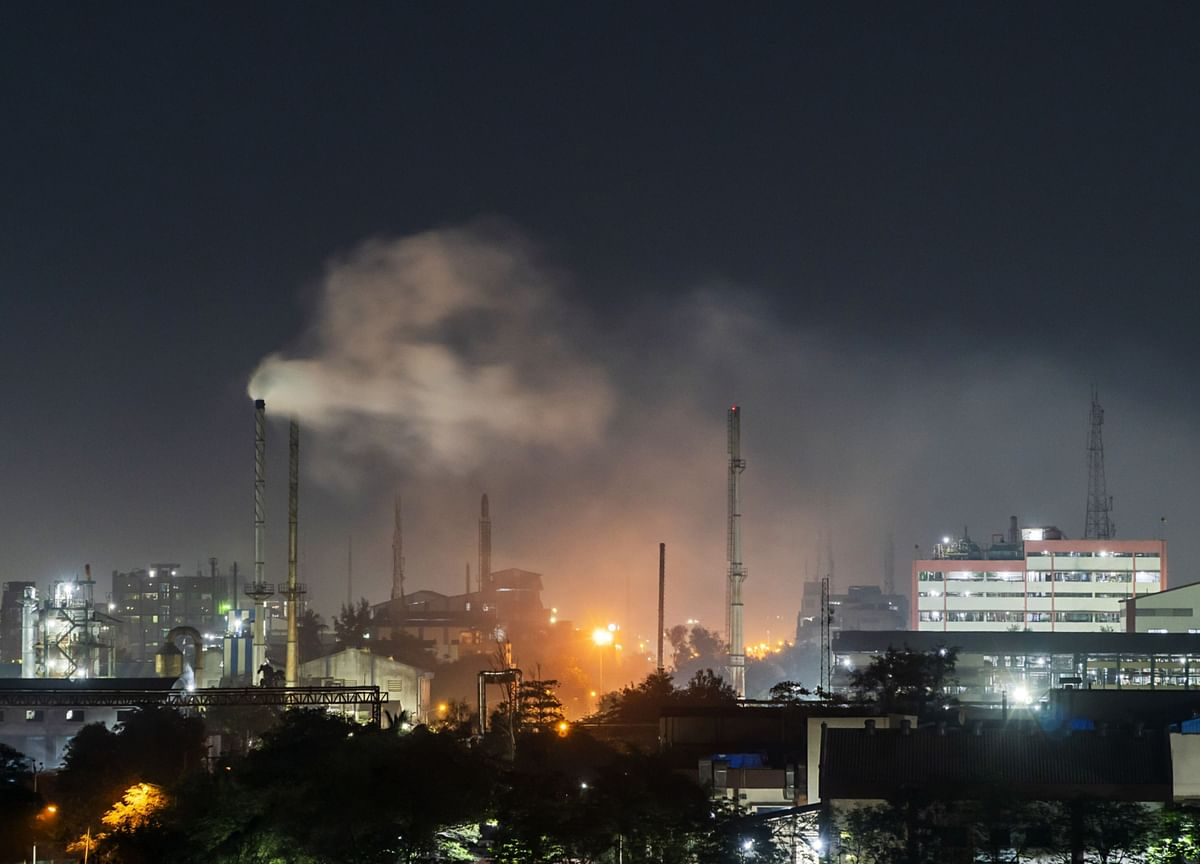 IIP: India's Industrial Production Shows Strong Pickup In October