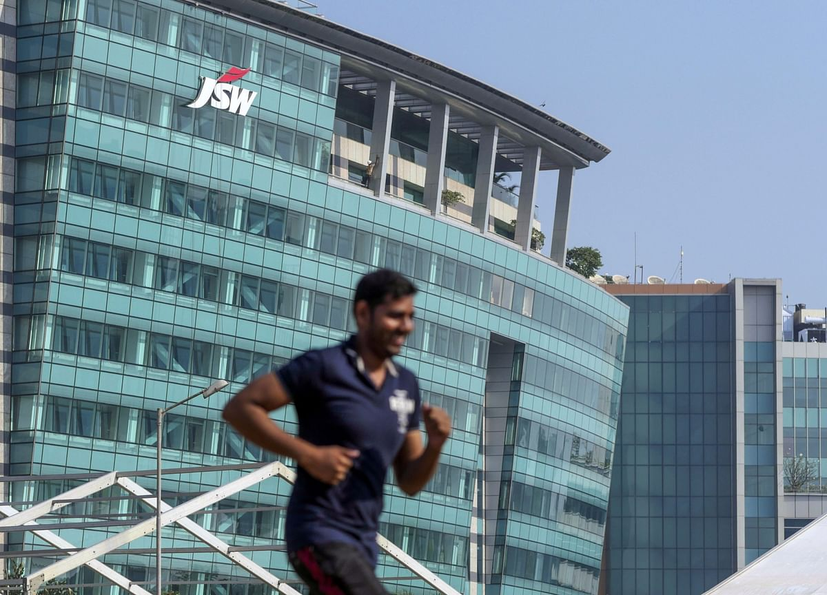 Why JSW Steel's Seshagiri Rao Is Upbeat In A Pandemic-Hit Year