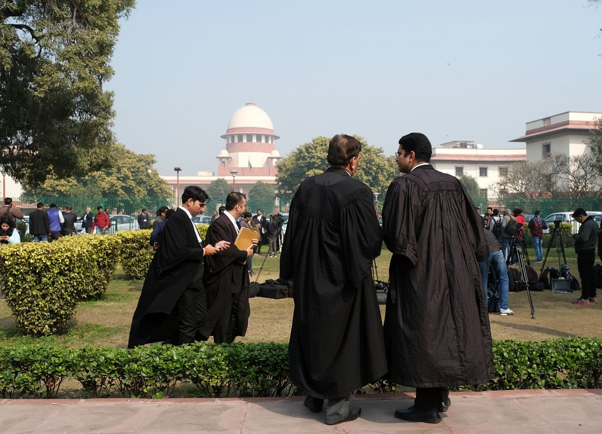 The Comeback Of The Indian Legal Service To Tribunals