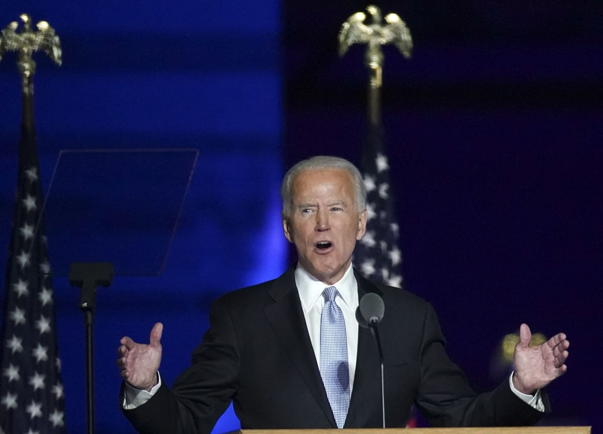 Biden Faults Trump for Slow Vaccine Rollout, Pledges Faster Pace