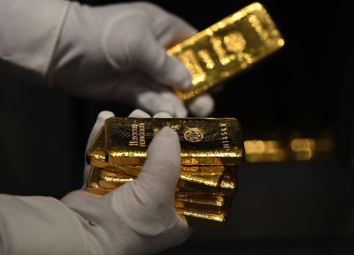 JPMorgan Says Gold Will Suffer for Years Because of Bitcoin