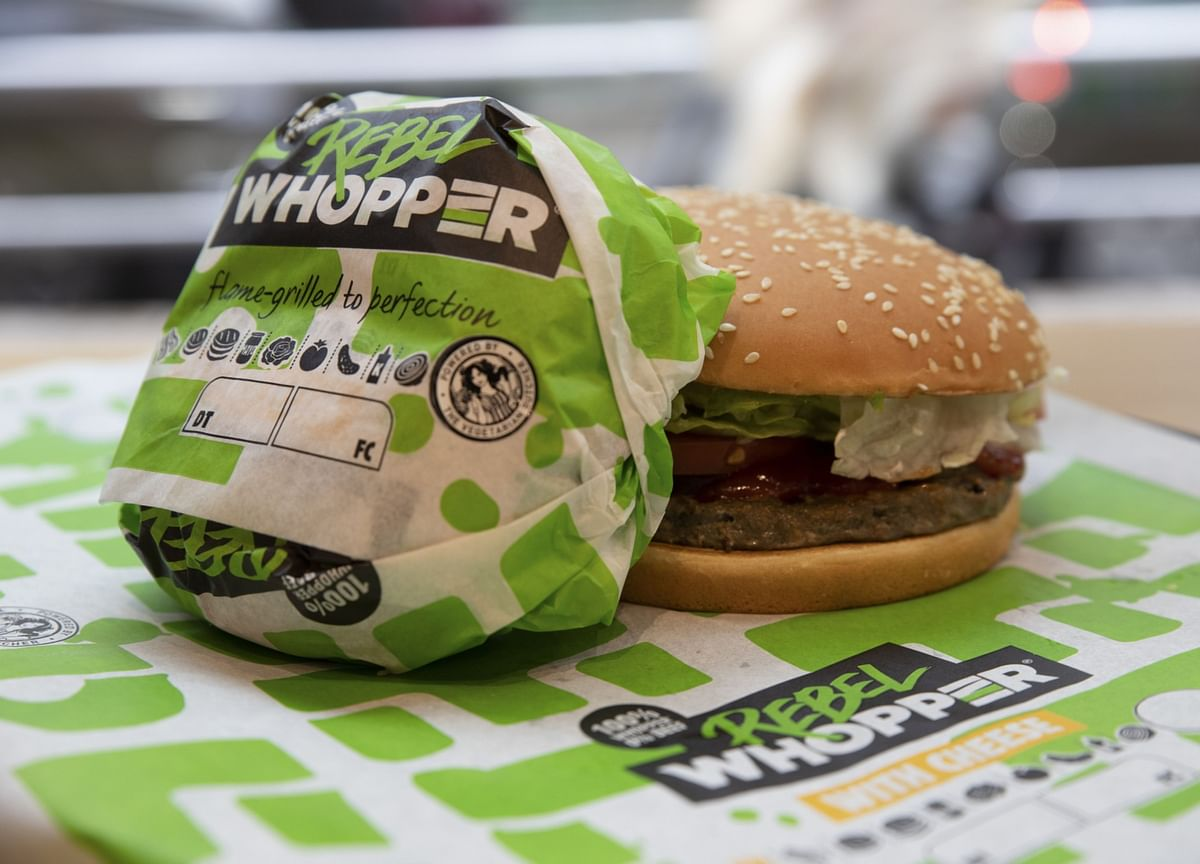 Burger King India IPO Fully Subscribed On Day 1 Of Share Sale
