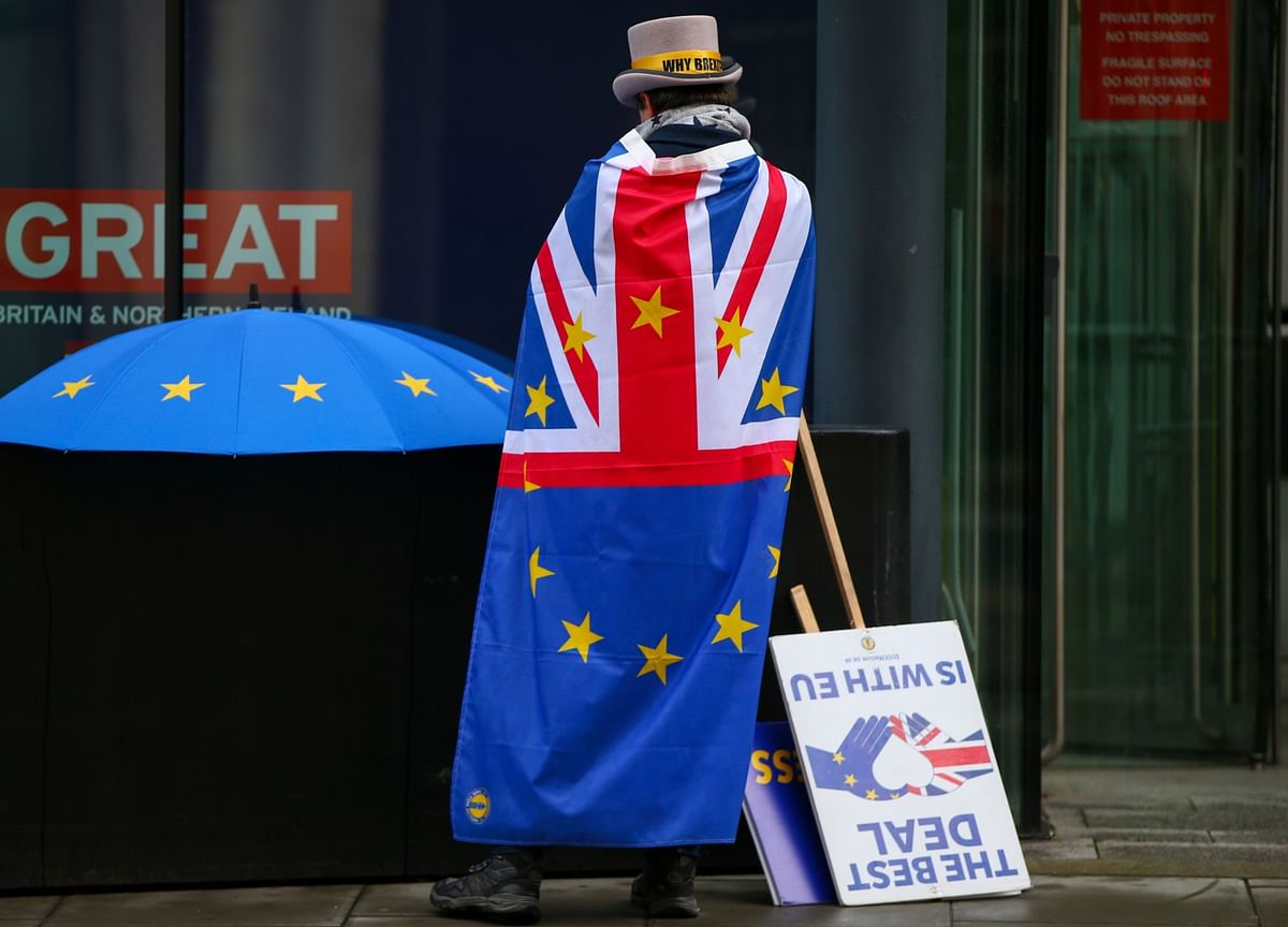 No-Deal Brexit Will Inflict Serious Pain on Europe, Too