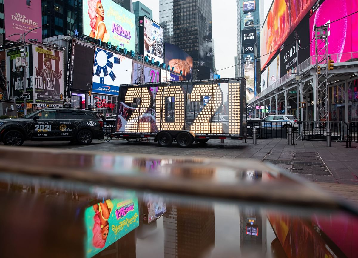What The World's Top Investment Advisors Are Saying About 2021