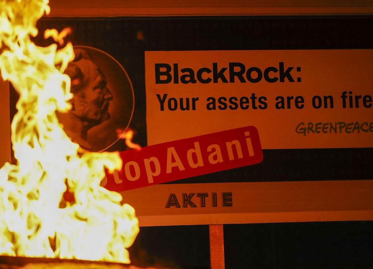BlackRock, Storebrand PressureIndian Bank OverCoalMiningLoan