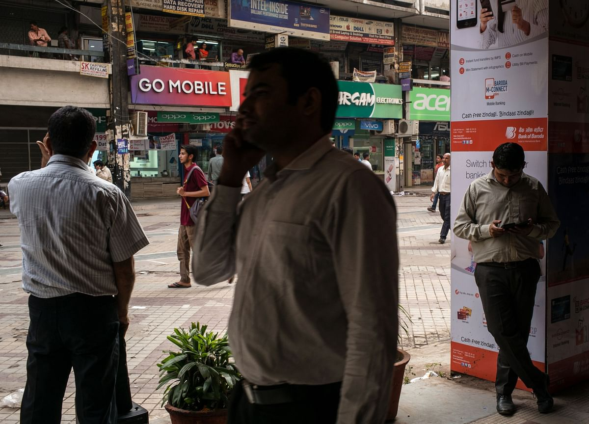 Motilal Oswal: Telecom Sector Trend - Subscriber Churn Taking Place