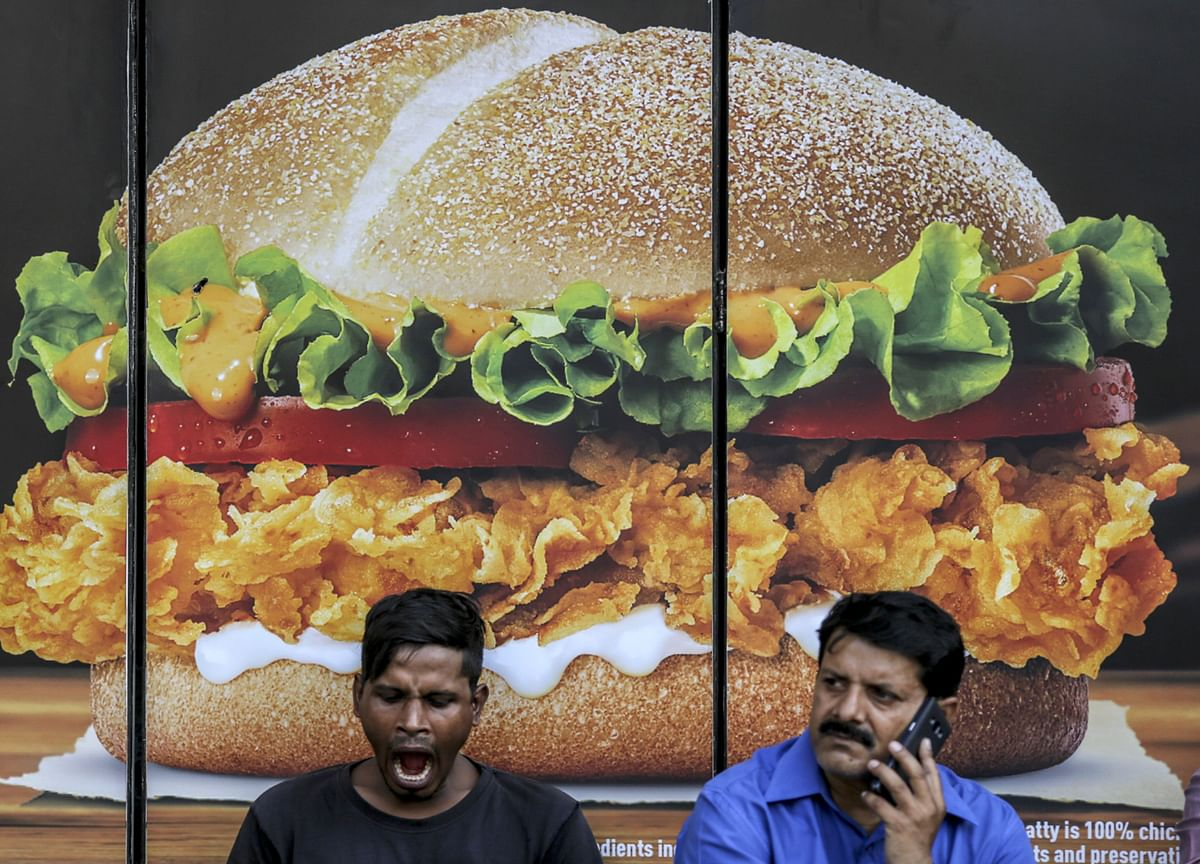 Burger King India IPO Subscribed Nearly Fivefold On Day 2 So Far