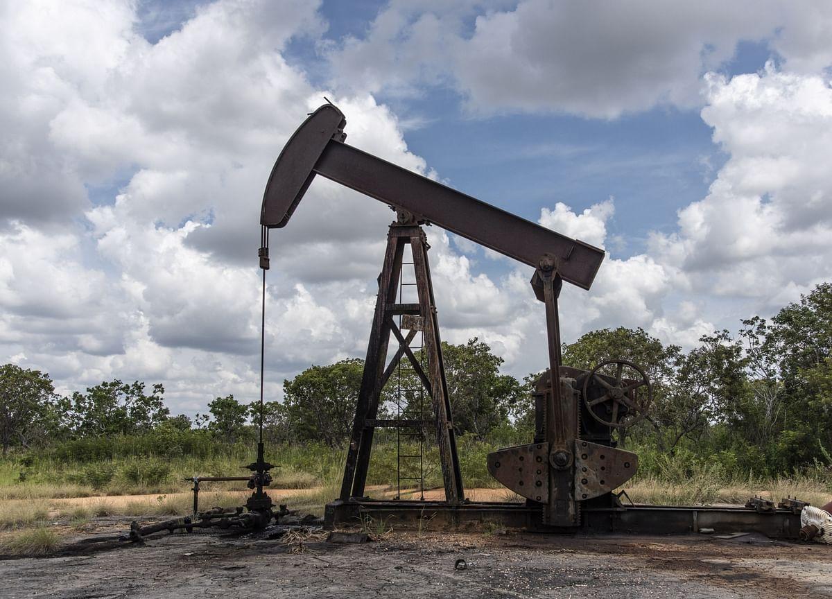 Venezuela Oil Exports Almost Triple Even as U.S. Adds Sanctions