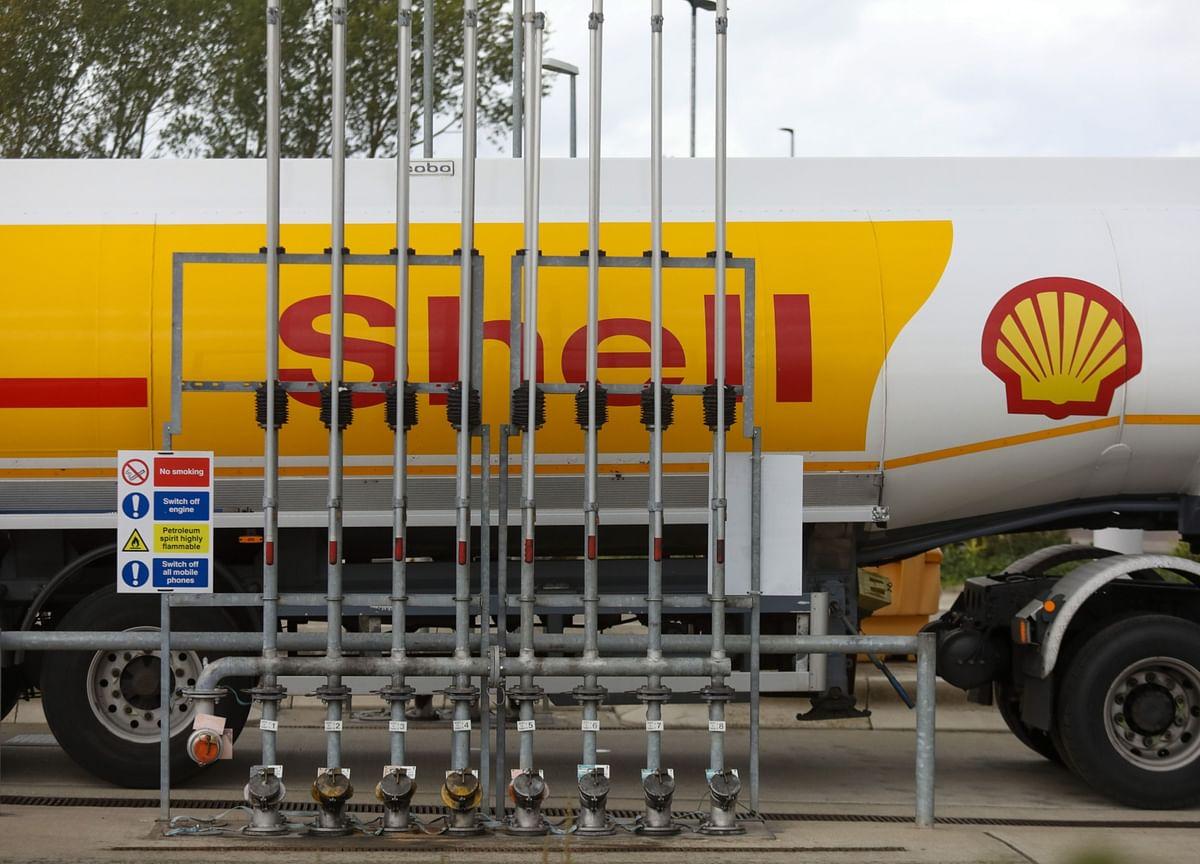 Oil's Female Trading Trio Belies Industry's Gender Gap