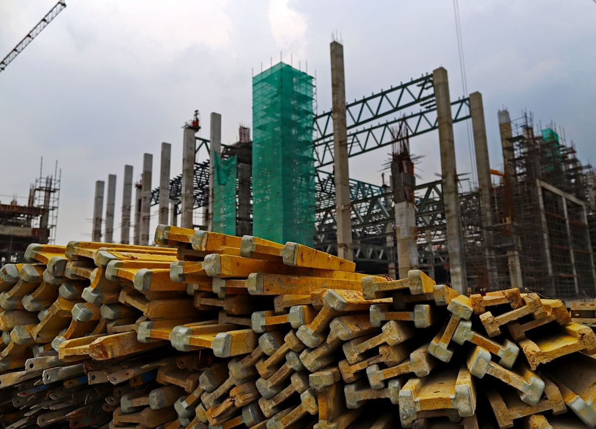 Reliance Securities: HG Infra Engineering Poised To Take A Leap