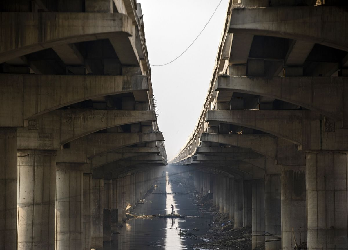 China In India's Infrastructure: Where Is The Fine Print?