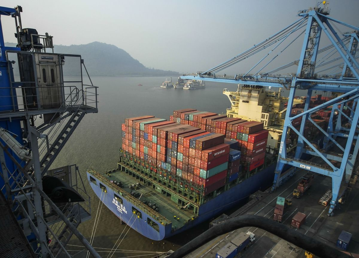 India Invites Bids to Sell Entire Stake in Shipping Corporation