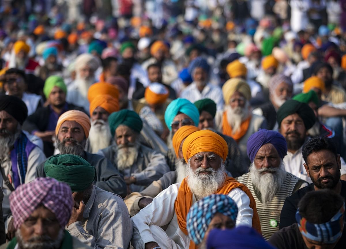 Kisan Morcha Appeals To Citizens To Make March 26 Bharat Bandh Successful