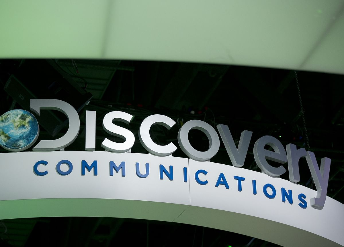 Discovery Joins Streaming-Video Crowd With Reality-TV Focus