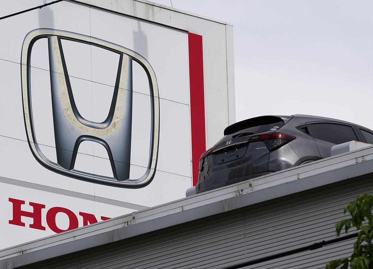 Honda to Shut India Plant and Reduce Four-Wheeler Output