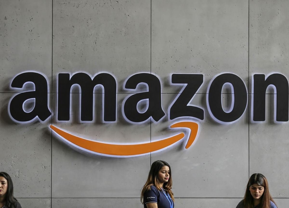 Amazon Urges SEBI To Suspend Review Of Future-Reliance Deal