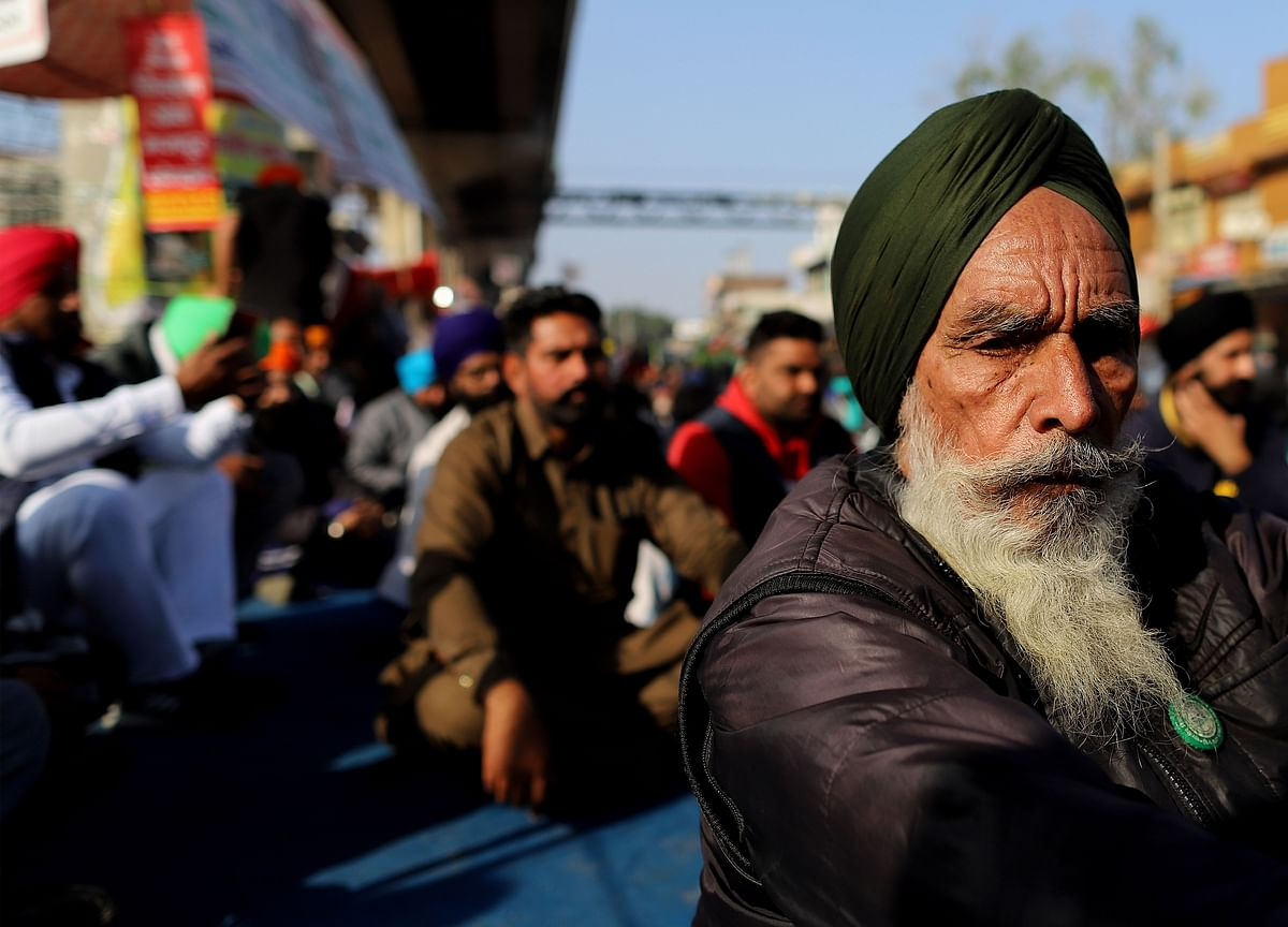 Farmers' Protests: Leaders Observe Hunger Strike Even As Talks With Government Remain Inconclusive