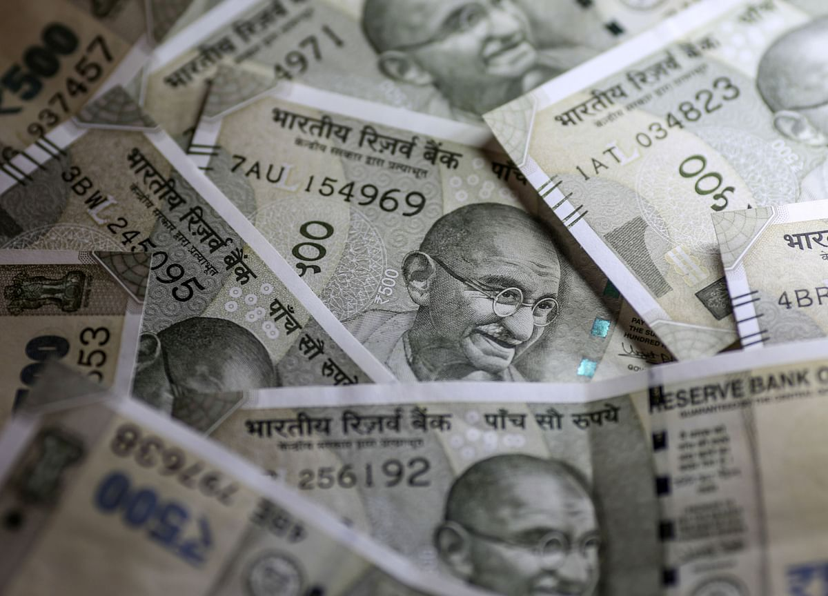 Rupee And Bond Update For Jan. 14: Reliance Securities