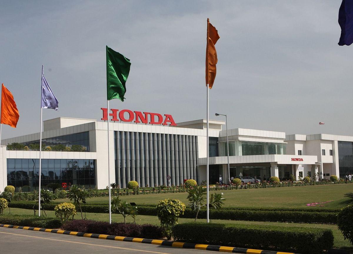 Honda Shuts Greater Noida Plant; To Halt Making Civic, CR-V Models