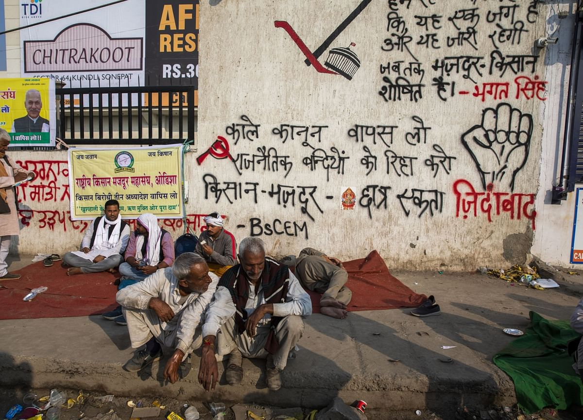 Farmer Protests: Trade Unions Lend Support To 'Bharat Bandh' On Dec. 8