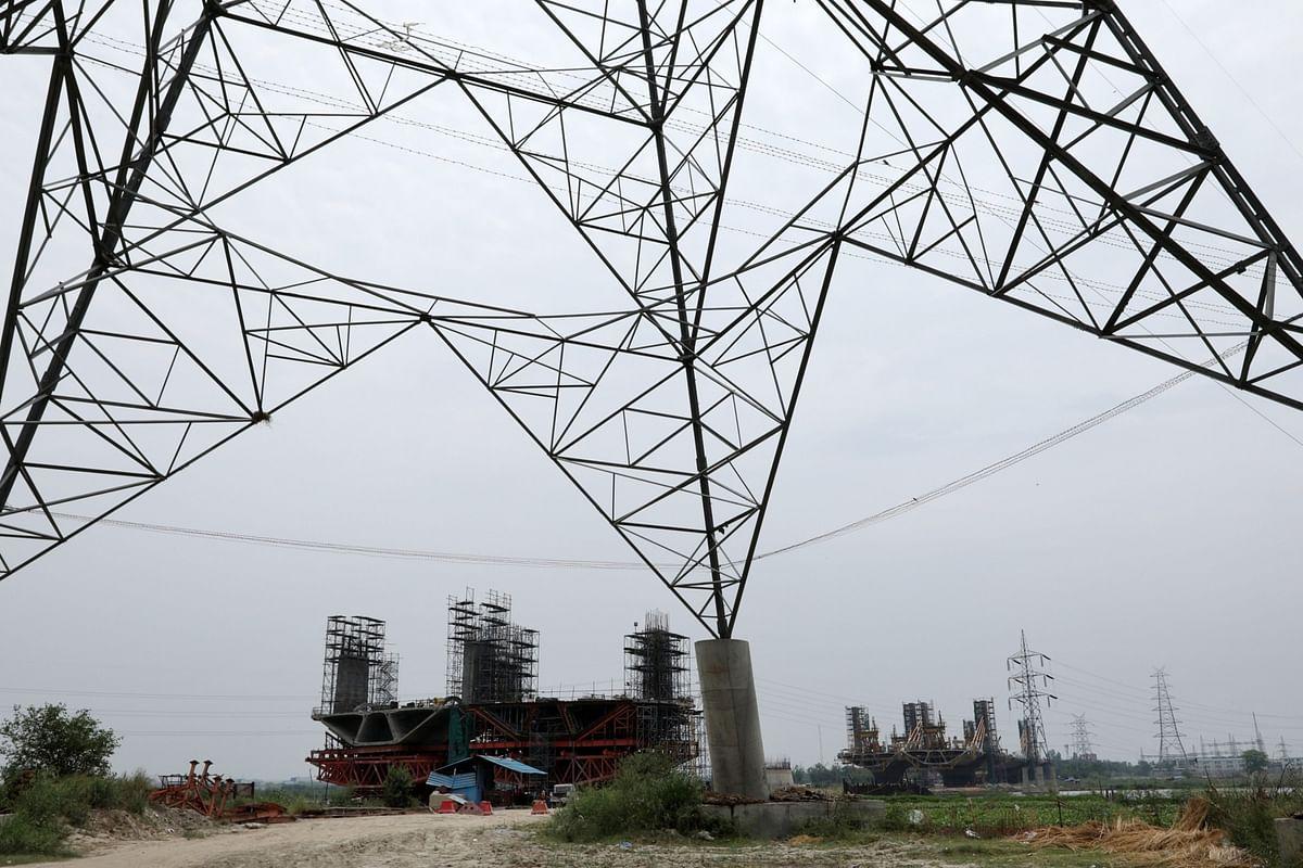 Kalpataru Power: A Pure Play On Infra Sector Segment, Says Prabhudas Lilladher