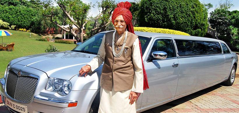 India's Spice King Mahashay Dharampal Gulati Dies At 97