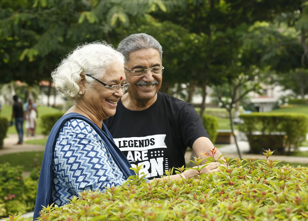 Pandemic Boosts Demand For Senior Citizen Housing