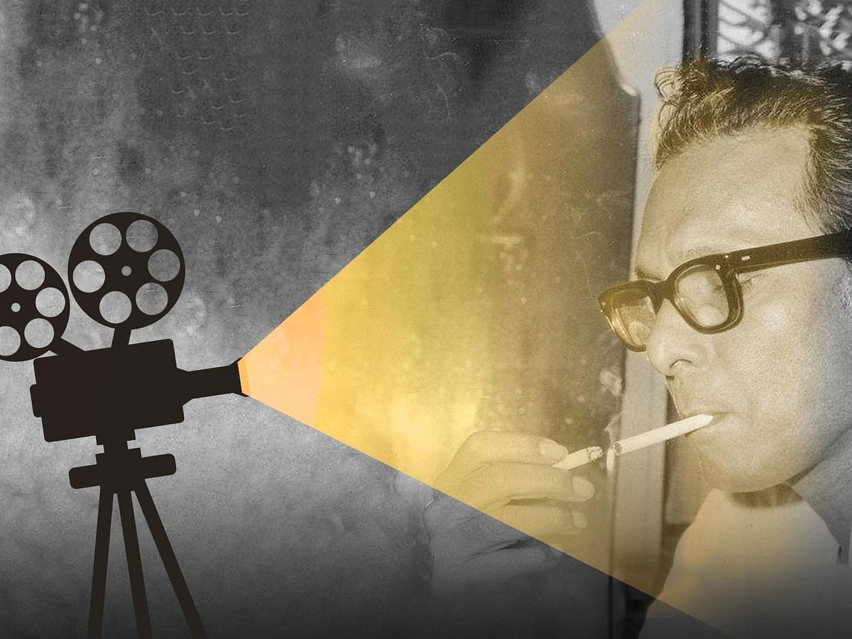 The Late Mrinal Sen's 'Cinema of Resistance' Is Still Relevant
