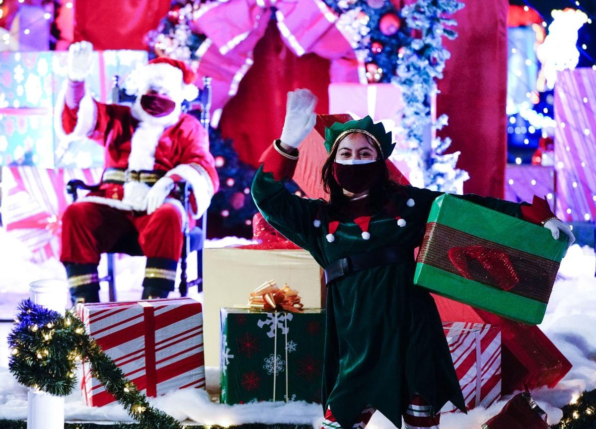 BQuick On Dec. 24: Top 10 Stories In Under 5 Minutes