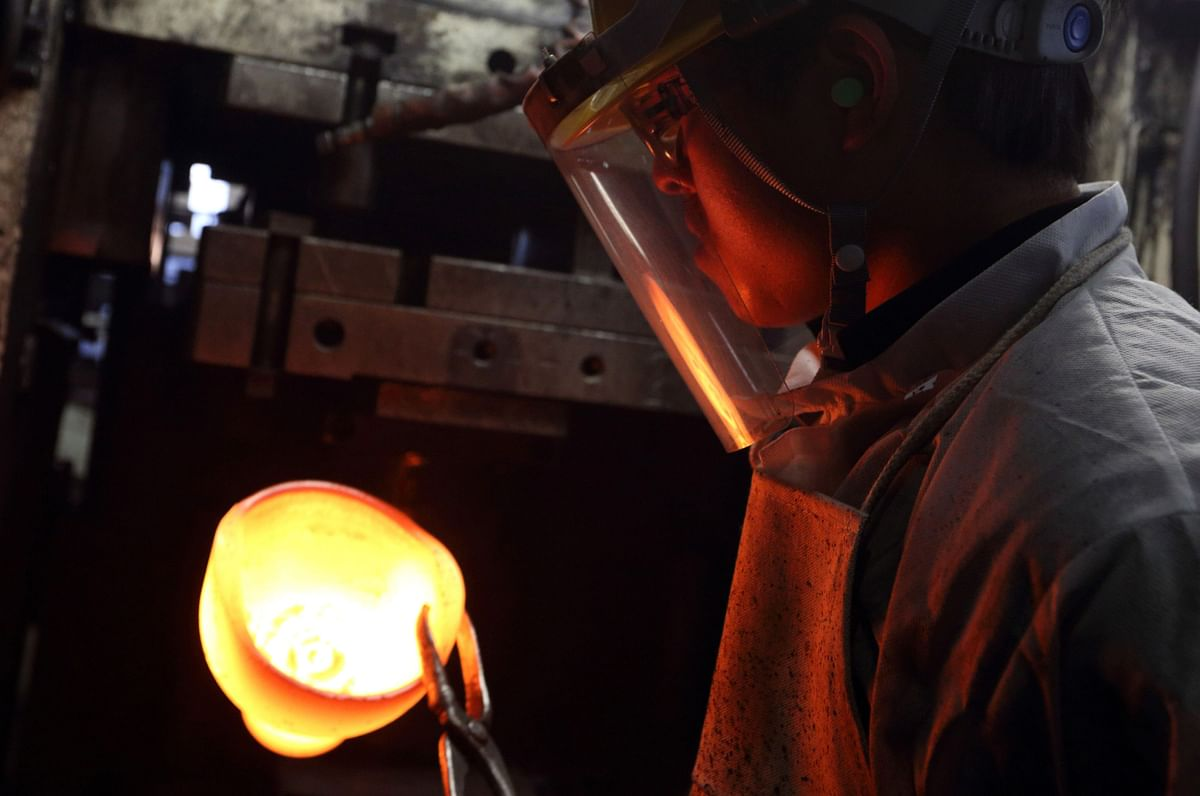 MM Forgings - Excellent Delivery; Broad-Based Positivity Persists: ICICI Direct