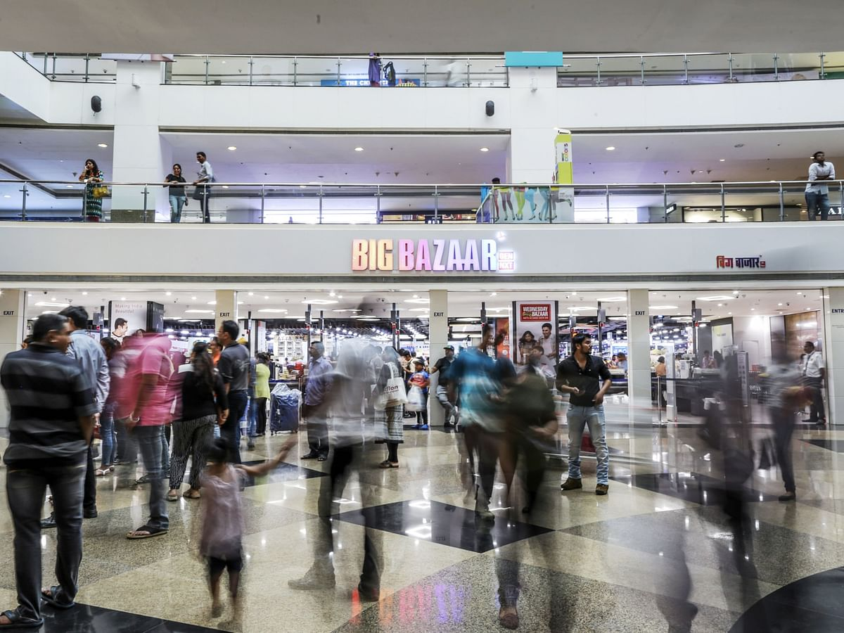 Delhi High Court Seeks Future Retail's Stand On Amazon Plea To Set Its Observations