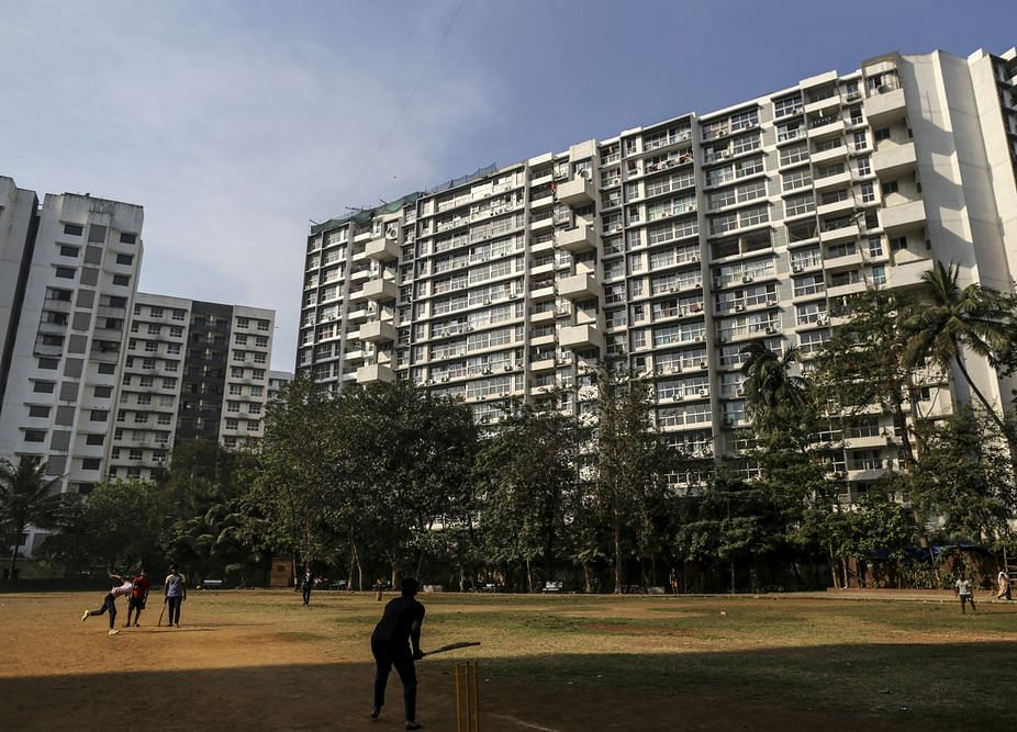 Godrej Properties Q3 Results: Profit Slumps 69%, Revenue Down 55%