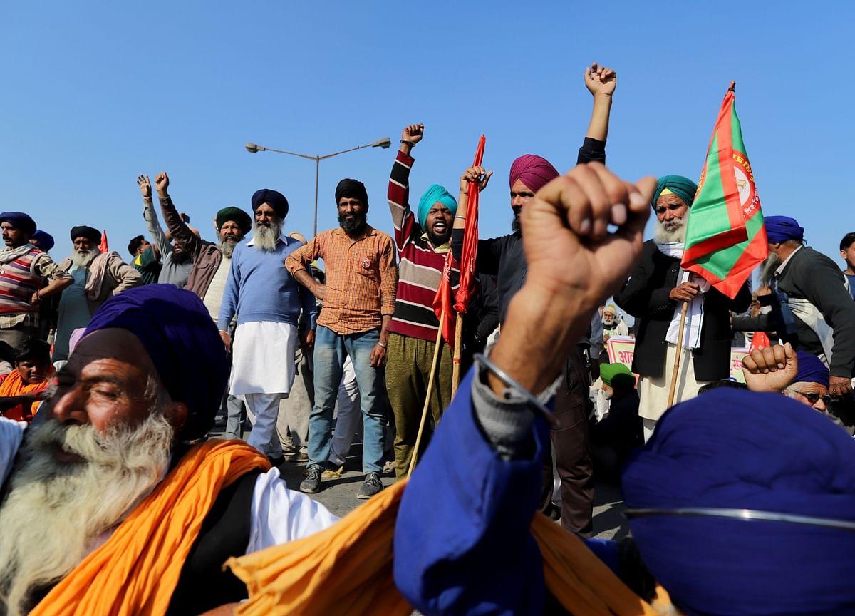 Talks Deadlocked as Protesting Farmers Rebuff Modi's Resolution