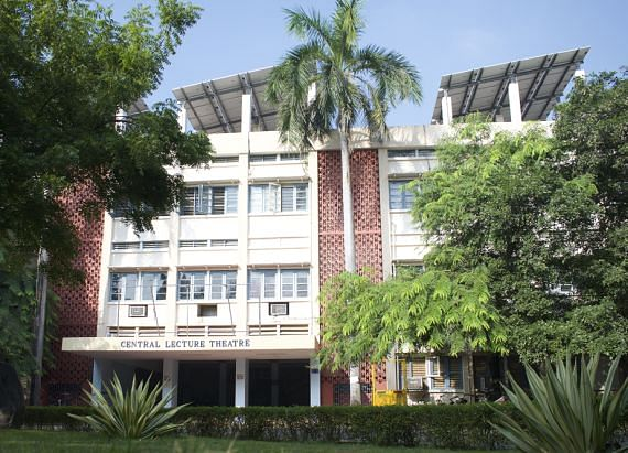 IIT Madras Shuts As Over 100  Test Covid-19 Positive