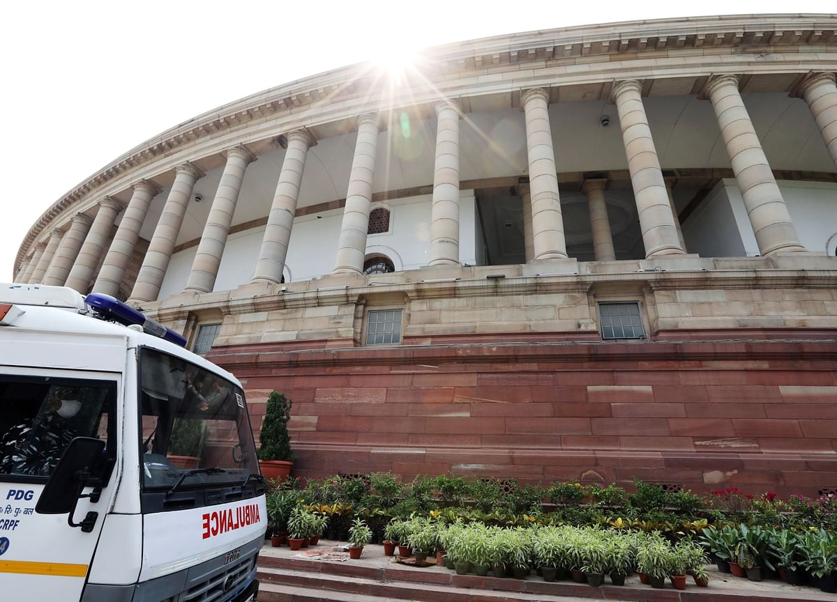 India's Fiscal Deficit Reaches 135.1% Of Budgeted Target During April-November