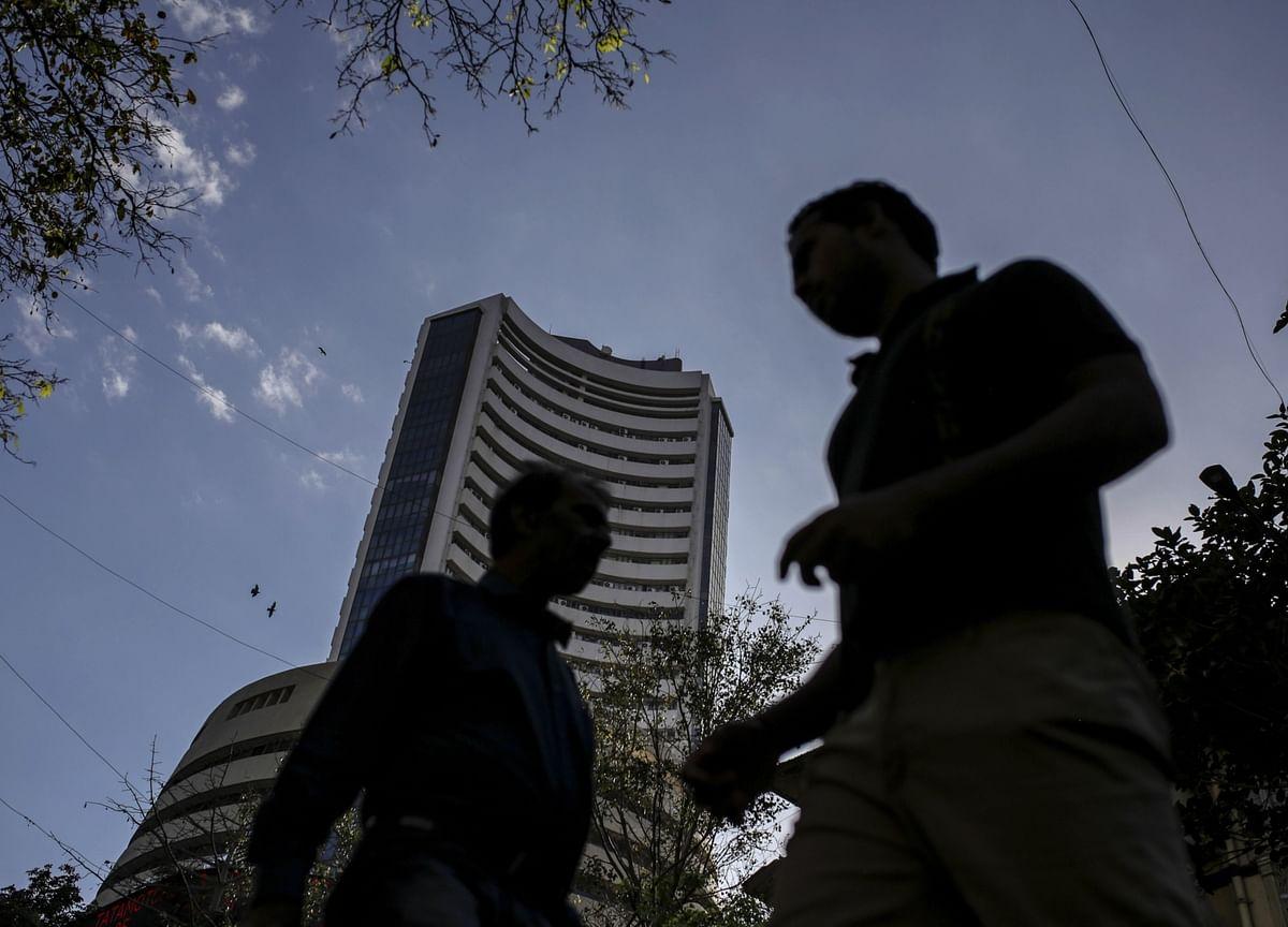 SEBI Restrains CNBC Awaaz Television Anchor Hemant Ghai From Dealing In Securities