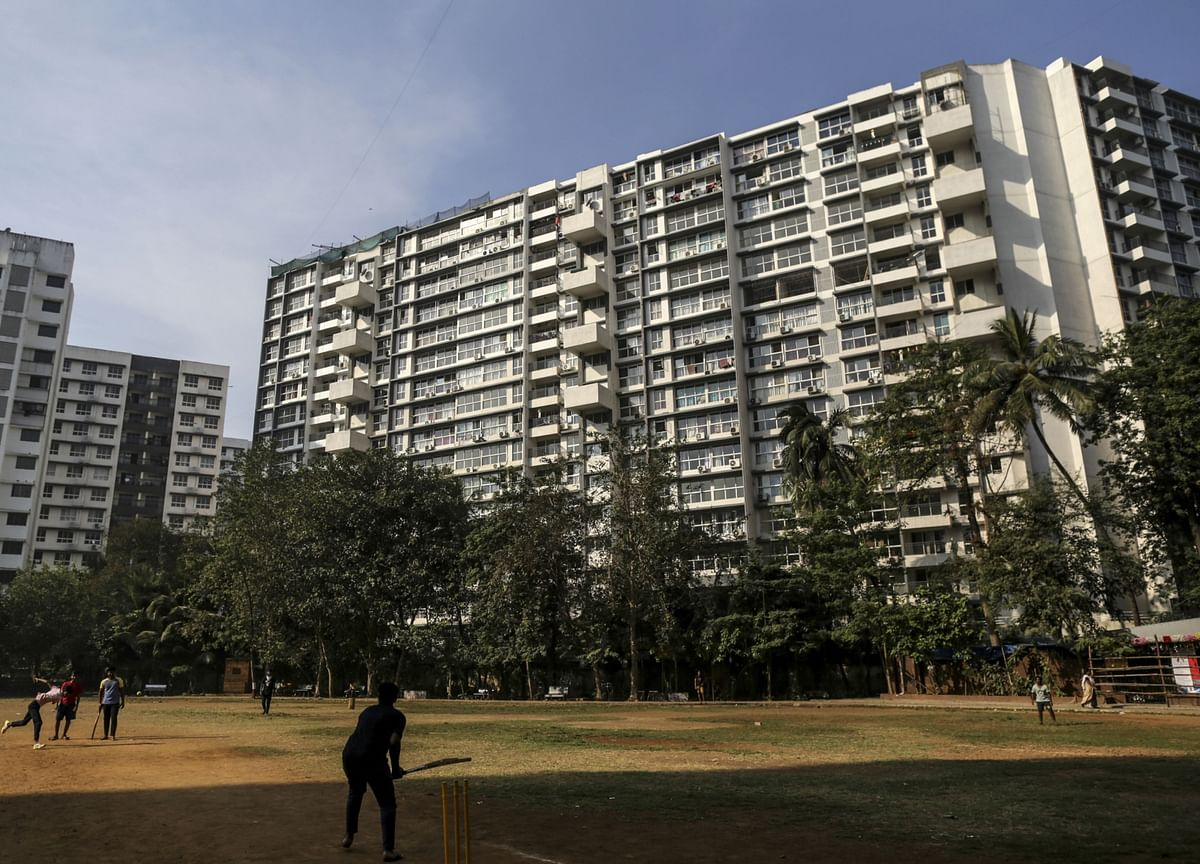 Pandemic Home-Buying Boom Marks Turnaround For One Of Asia's Priciest Cities