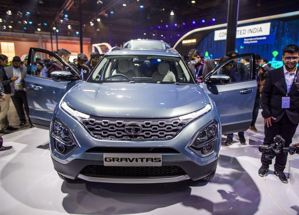 Pandemic Reveals The Turnaround At Tata Motors