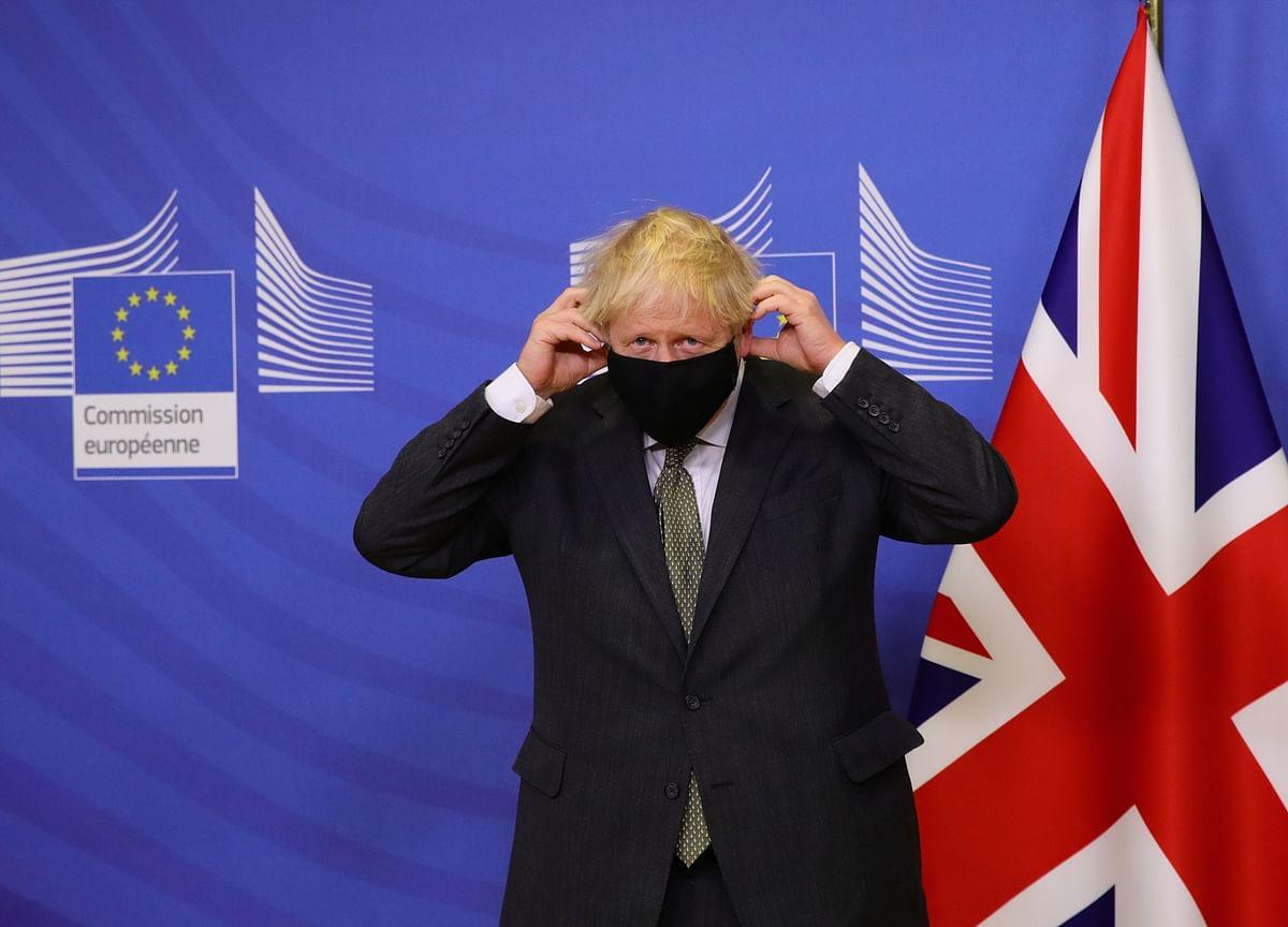 English Exceptionalism Is aBig Brexit Hurdle