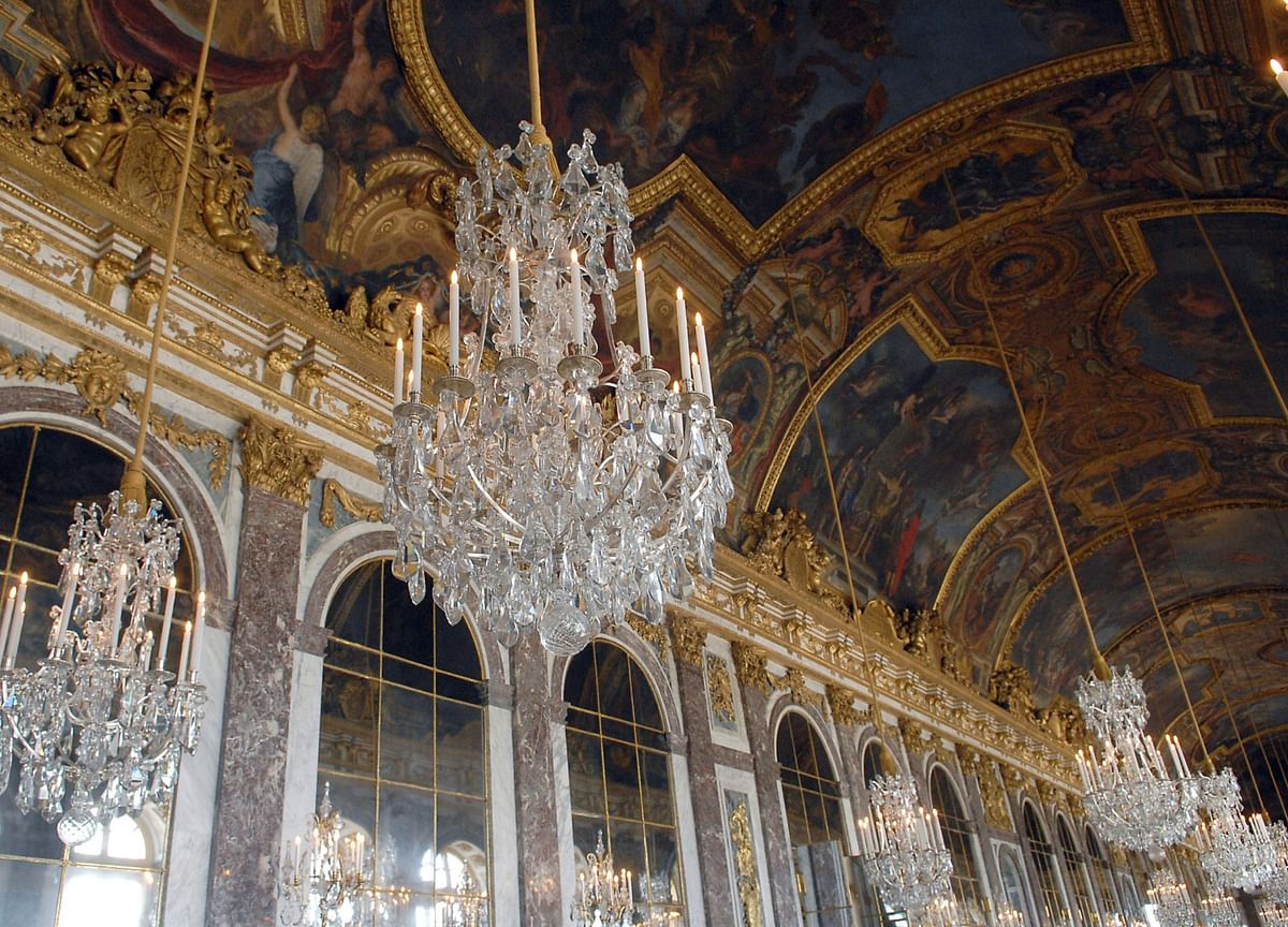 France's Versailles Palace Gets Another Revolution, On TikTok