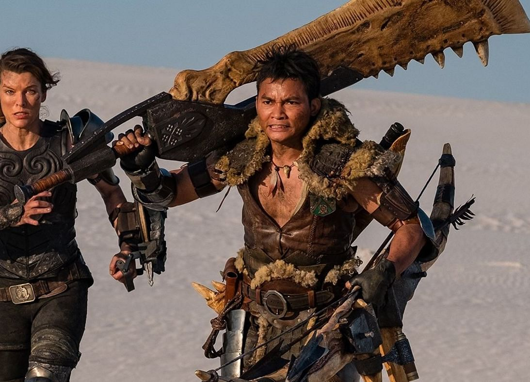 Studio Edits Monster Hunter Movie After Offending Chinese Audiences