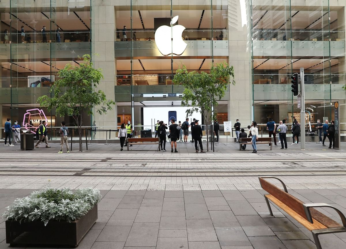 Apple Hires Prominent Venture Capitalist for App Store Role