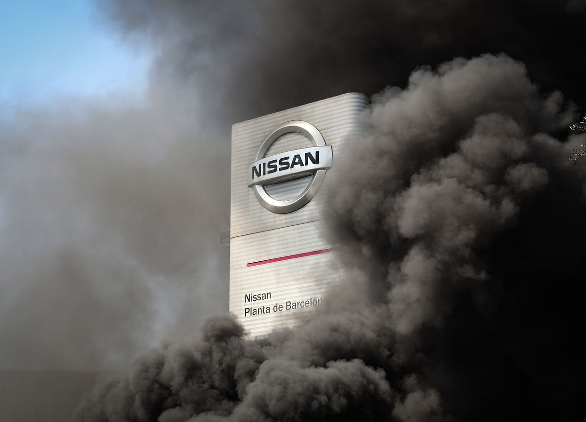 Inside Nissan's Battle With Ghosn: A Whistle Blower Speaks Out