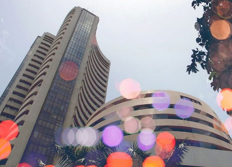 BNP Paribas Expects Sensex To Touch 50,500 By 2021-End