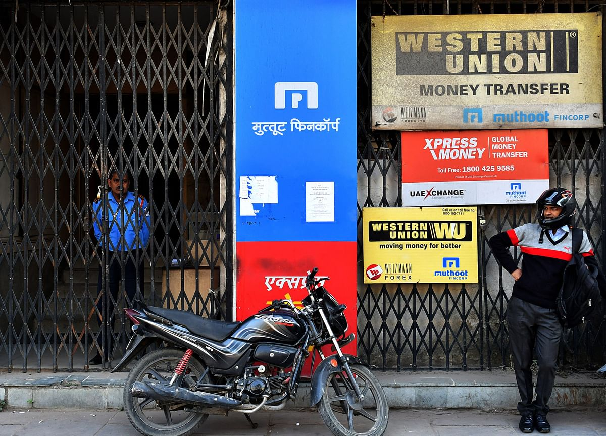 Worker Remittances Saw Modest Rise Amid Pandemic