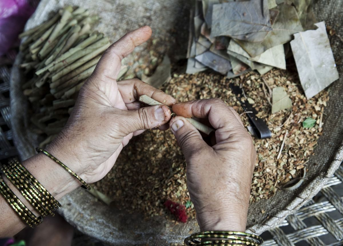 New Policy Targets Tobacco Industry Interference In Health Ministry